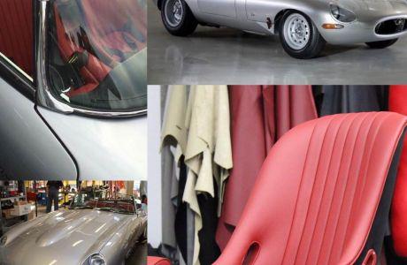 Haes Leer | interieur bekleding | leder auto interieur | stuur ...