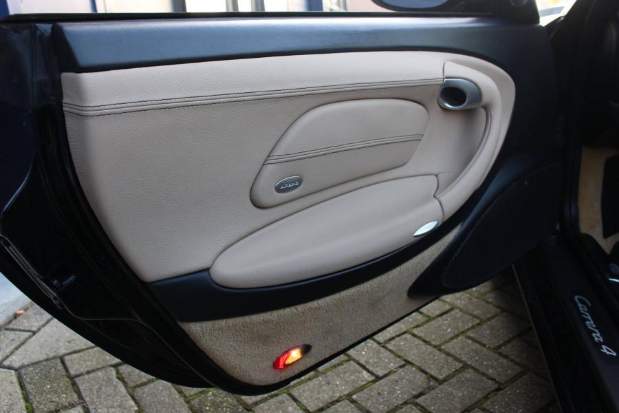 Haes Leer | interieur bekleding | leder auto interieur | porshe ...