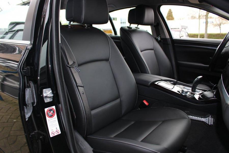 Haes Leer | interieur bekleding | leder auto interieur | bmw 5 serie ...